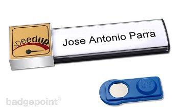 """amigo® """"alu-print"""""""