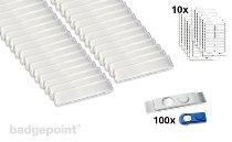 aluline-plus® 16 - paquete completo