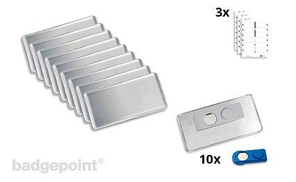 aluline-plus® 38 - Komplettset