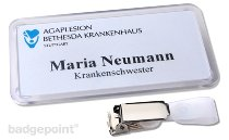 "Naambadge office 40 ""classic"""