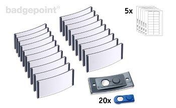 polar® 30 - kit complet