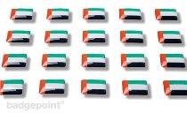 """Flaggensticker """"Vereinigte Arabische Emirate"""""""