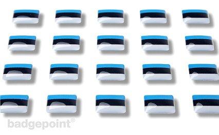 """Flaggensticker """"Estland"""""""
