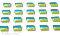 "Flag stickers ""Ukraine"""